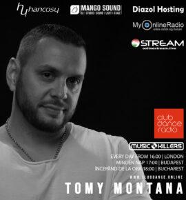 Tomy Montana