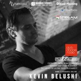 Kevin Belushi