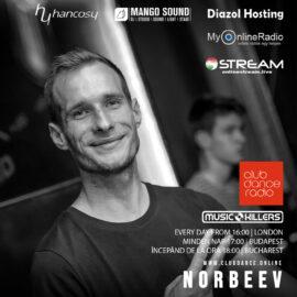 NorbeeV