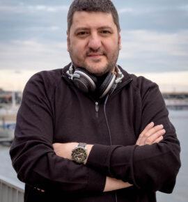 DJ Stady