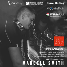 Marcell Smith